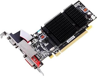 Radeon Hd4350 Pcie 20 Ddr2 1gb Dvi Vga Tv 600mhz