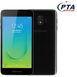 Samsung Galaxy J2 Core 8GB Dual Sim Black - Official Warranty