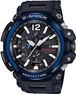 "G-SHOCK ""GRAVITYMASTER Bluetooth equipped GPS hybrid Solar radio TOUGH MVT."" GPW-2000-1A2JF"