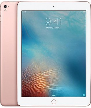 "Apple iPad Pro 9.7"" 128GB 4G Rose"
