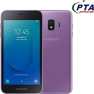 Samsung Galaxy J2 Core 8GB Dual Sim - Lavender - Official Warranty