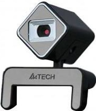 A4TECH PK-930H - 16.0MP - 1080 HD Webcam - Black
