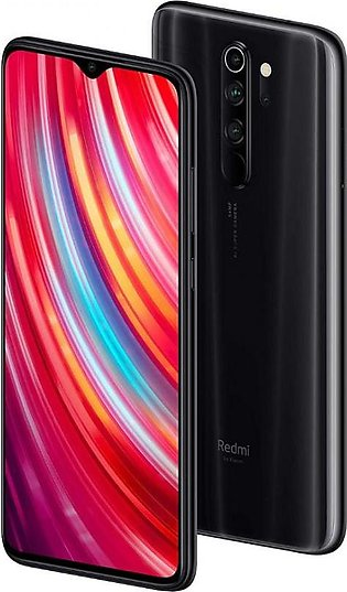 "Xiaomi Redmi Note 8 Pro 64GB, 6GB RAM 6.53"" LTE GSM 64MP Factory Unlocked Sma..."