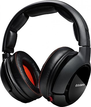 SteelSeries Siberia P800 Wireless Gaming Headset with Dolby 7.1 Surround Soun...