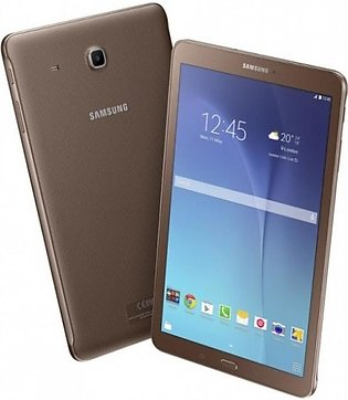 Samsung Galaxy Tab E - T561 (3G - 8GB) Brown