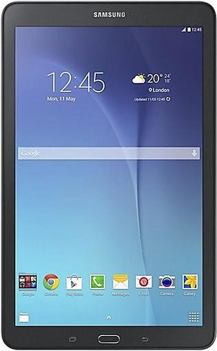 Samsung Galaxy Tab E - T561 (3G - 8GB) Black