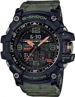 "CASIO G-SHOCK ""MUDMASTER BURTON collaboration model"" GG-1000BTN-1AJR"