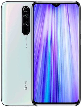 "Xiaomi Redmi Note 8 Pro 128GB, 6GB RAM 6.53"" LTE GSM 64MP Factory Unlocked Sm..."