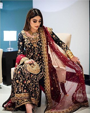 GUL AHMED WEDDING COLLECTION 2020 NOW AVAILABLE
