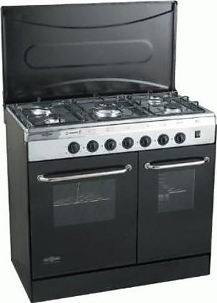 Nasgas Cooking Range ECO 534