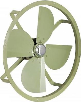 SK Exhaust Fan Metal Round 16 Inches
