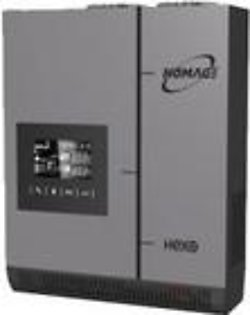 Homage Off Grid Inverter HEX 5011SCC