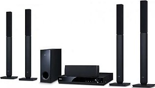 LG Home Theater BH4530T