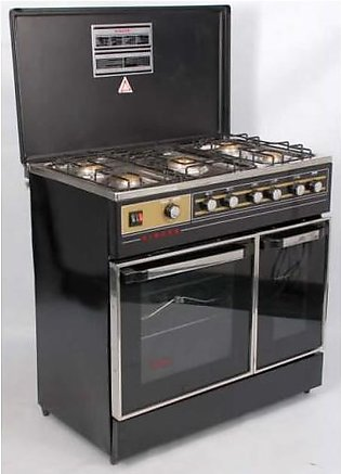 Singer Cooking Range SG 312