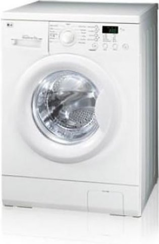 LG Automatic Washing Machine 10C3QDP2