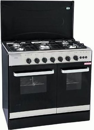 Nasgas Cooking Range SG 534