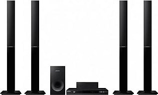 Samsung 3D BluRay DVD Home Theater System HT H4550R