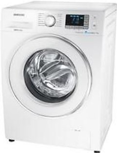 Samsung Fully Automatic Washing Machine WF 80F5E5U4F