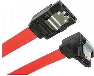 Sata Data Cable With Lock