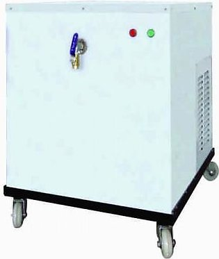 Fischer Industrial Water Cooler Chiller Type SFC 200 SS