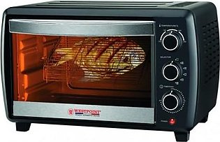 Westpoint Oven Toaster Kebab Fish Grill and Convection WF 4200