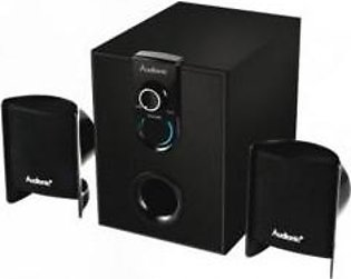 Audionic Max 1 2.1 Channel Speakers