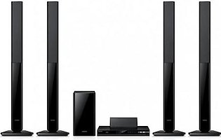 Samsung 3D BluRay DVD Home Theater System HT F4550