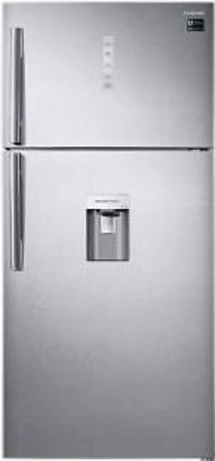 Samsung Refrigerator No Frost RT85K7110SL Twin Cooling Plus