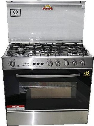 Esquire Cooking Range ESQ 6500