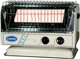 Canon Gas Room Heater Mini Master