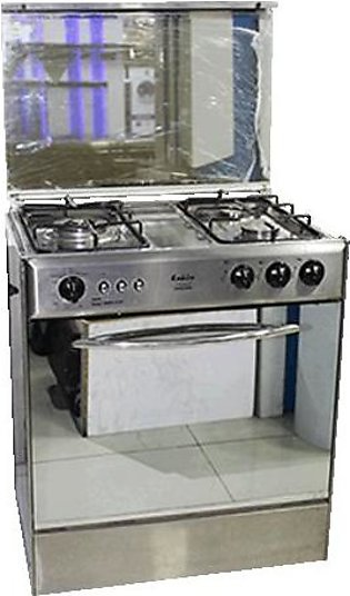 Esquire Cooking Range ESQ 670