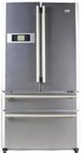 Haier French Door Refrigerator HRB 701