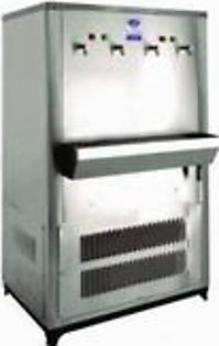 Fischer Electric Water Cooler FE 1000 SS