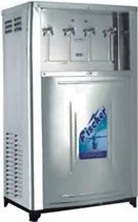 Fischer Electric Water Cooler FE 200 SS