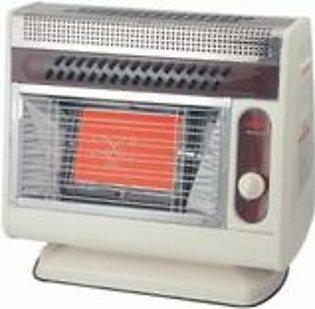 Nasgas Gas Room Heaters Deluxe DG 792