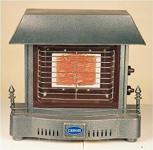 Canon Gas Room Heater 606 SM