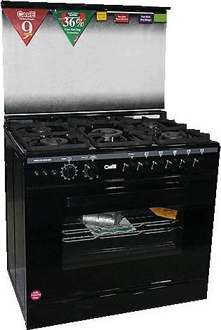 Care Cooking Range 5 Burner C405