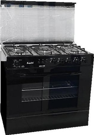 Esquire Cooking Range 5 Burner 5500