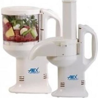Anex Chopper With Vegetable Cutter