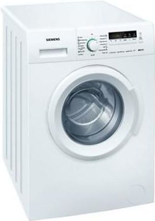 Siemens Front Load Washing Machine 5KG 10B260GC