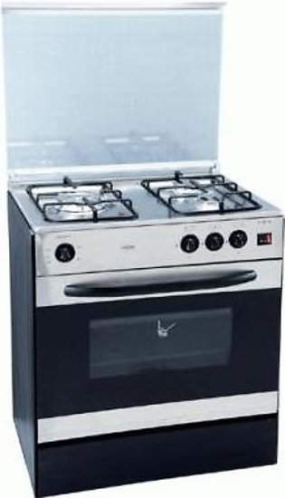 Nasgas Cooking Range DG 327