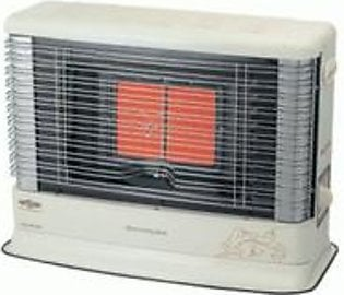 Nasgas Gas Room Heaters Deluxe DG 2000