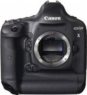 Canon EOS 1D X DSLR Camera Body Only