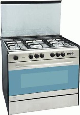 Nasgas Cooking Range EXM 534