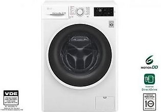 LG Washing Machine F4J5TNP3W
