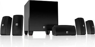 JBL Home Theater System Cinema 610