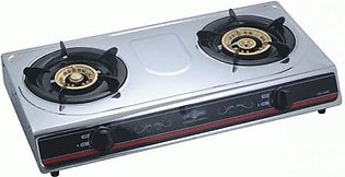Nasgas Gas Stove Table Top DG 1088 SUPER DELUXE