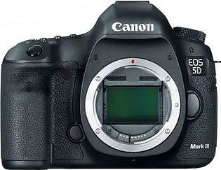 Canon EOS 5D MARK III Body Only