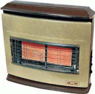 Nasgas Gas Room Heaters Deluxe DG 796