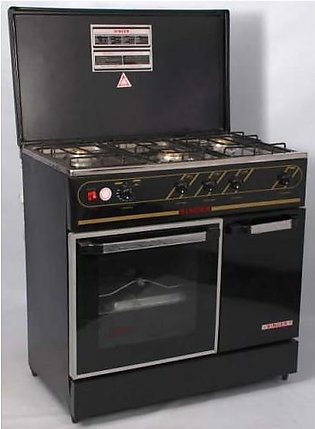 Singer Cooking Range SG 307